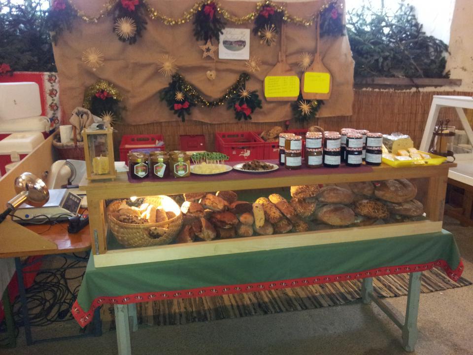 Weihnachtsmarkt Baumgarten