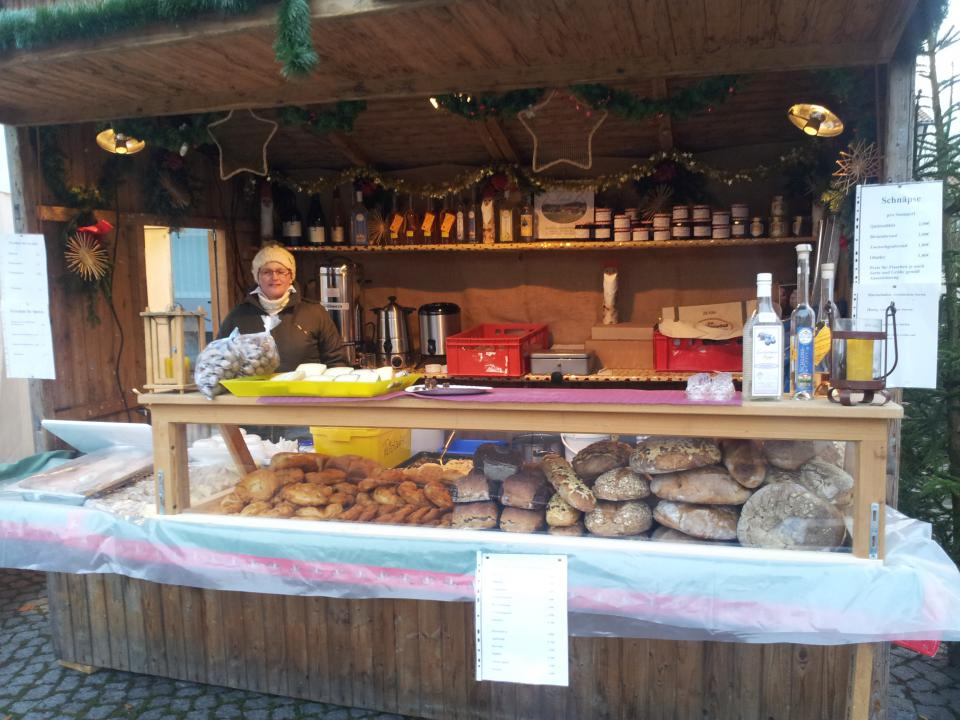 Weihnachtsmarkt Bad Birnbach