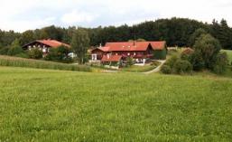 Niedermaier Hof in Labüchl