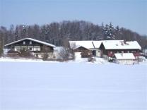 Niedermaier-Hof im Winter